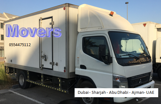 Cheap Movers Packers in Sharjah